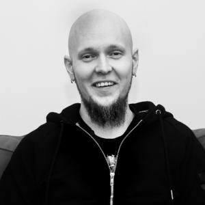 Christian Ström