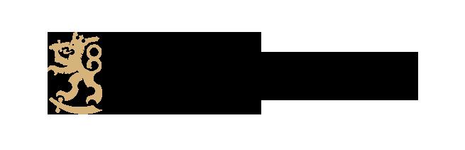 Työ- ja elinkeinoministeriön logo